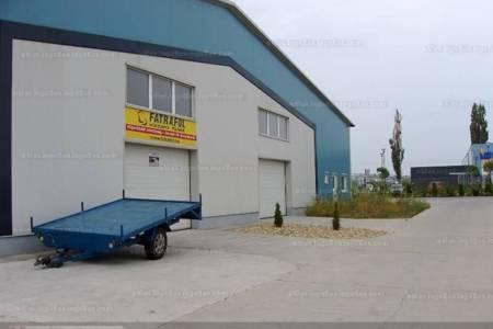 Eladó  ipari ingatlan Nagytarcsa, 11.900.000 Ft+ÁFA, 100 négyzetméter