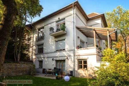 Eladó  lakás Budapest XII. ker, Kútvölgy, 99.000.000 Ft, 91 négyzetméter