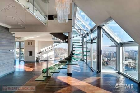 Eladó  lakás Budapest XII. ker, 199.000.000 Ft, 233 négyzetméter