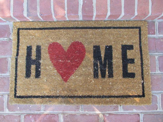 Albérletünket saját otthonunká is tehetjük