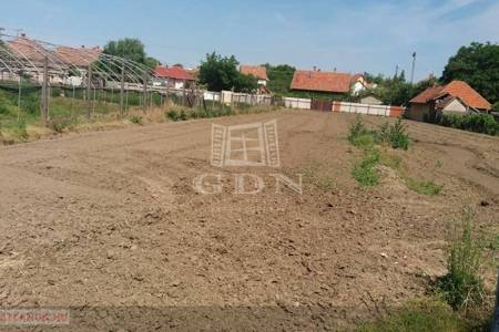 Eladó  telek/földterület Szeged, 8.400.000 Ft, 900 m<sup>2</sup>