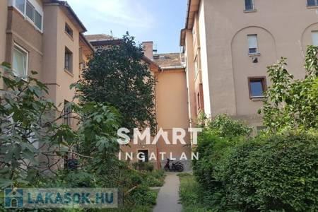 Eladó  lakás Budapest VIII. ker, 31.900.000 Ft, 58 négyzetméter