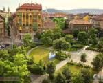 Eladó Lakás Budapest VIII. Ker Csarnok Negyed
