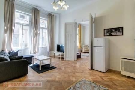 Eladó  lakás Budapest VIII. ker, 48.600.000 Ft, 113 négyzetméter