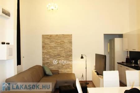 Eladó  lakás Budapest VIII. ker, 86.000.000 Ft, 105 négyzetméter