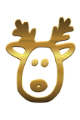 3+1 karácsonyi dekoráció, amit Ön is el tud készíteni pillanatok alatt