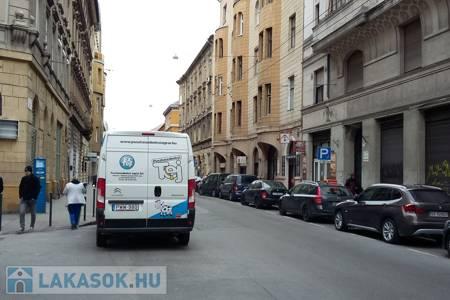 Eladó  lakás Budapest VII. ker, Erzsébetváros, 29.900.000 Ft, 47 négyzetméter