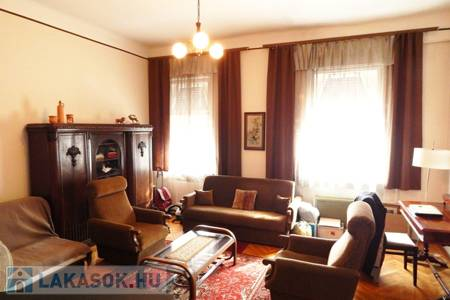 Eladó  lakás Budapest XIV. ker, Kiszugló, 53.000.000 Ft, 123 négyzetméter