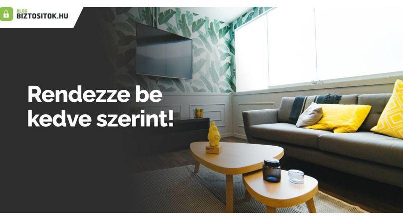 Milyen egy modern, fiatalos lakás?
