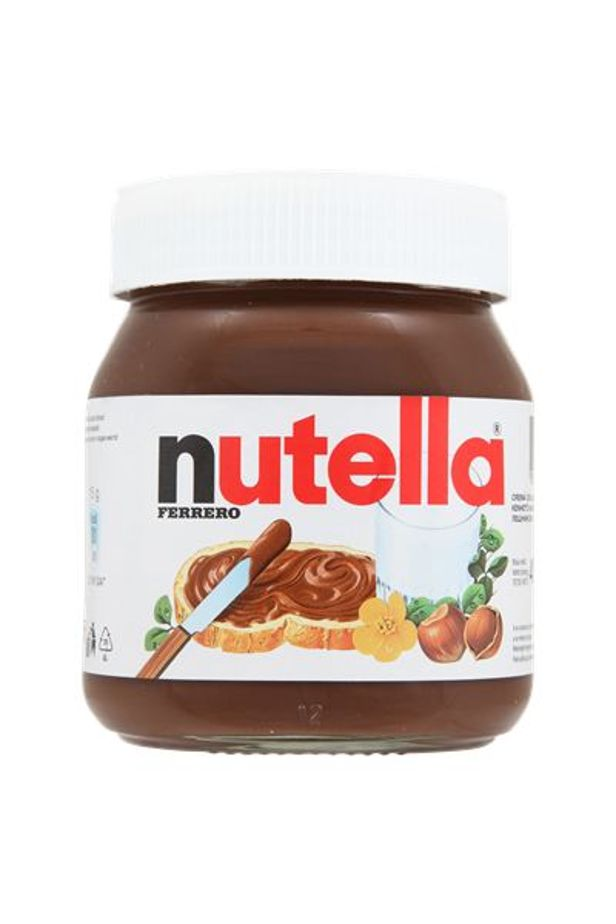 Nutella kenhető kakaós mogyorókrém 400 g