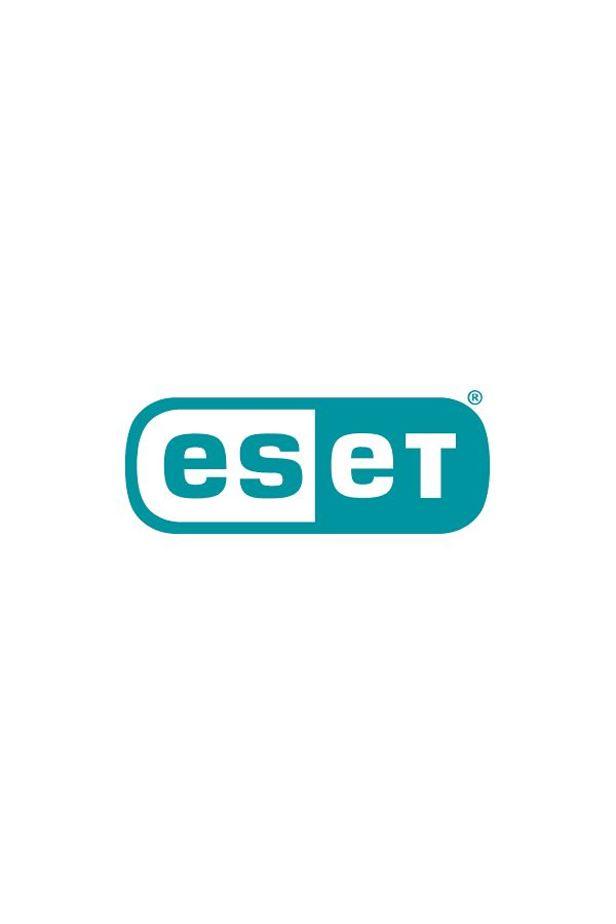 ESET Adatvédelmi SW NOD32 Antivirus Home Edition 1 user, 1 év hosszabbítás