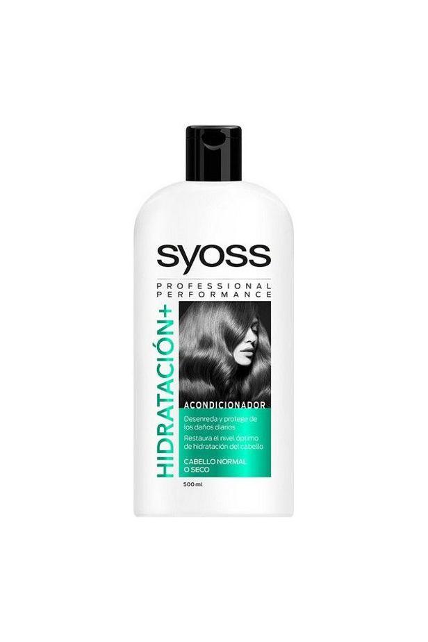 Hajmosás utáni javító kondicionáló Syoss (500 ml)