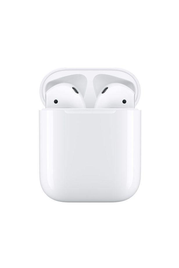Apple AirPods töltőtokkal (2. generáció)