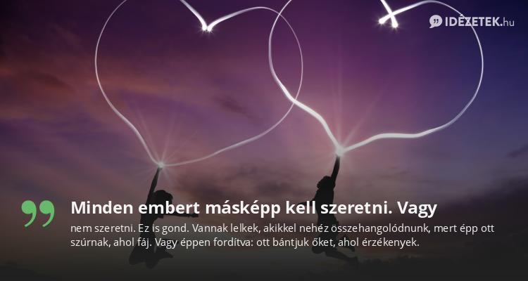 müller péter idézetek szerelem Legjobb idézetek Müller Péter tollából   Idezetek.hu