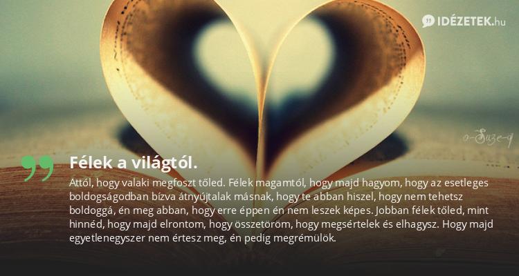 idézetek a titkos szerelemről Legjobb Örök szerelemről idézetek   Idezetek.hu